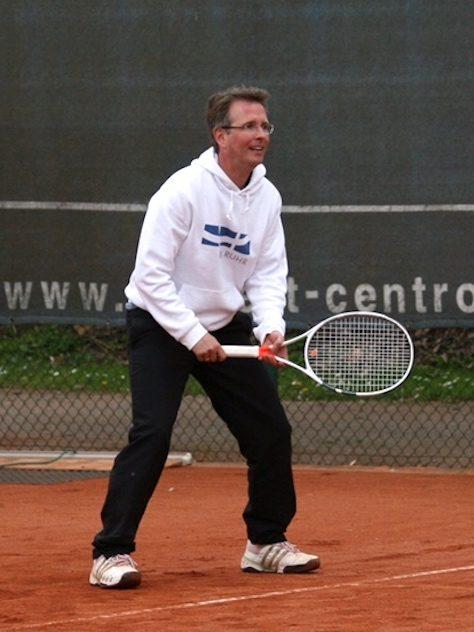 vfl bochum tennis